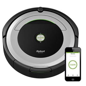 $379(原价$499.99)iRobot Roomba 690 Wi-Fi 扫地机器人