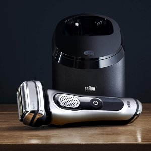 As Low As $41Braun Men's Electric Razor/Electric Foil Shaver Sale