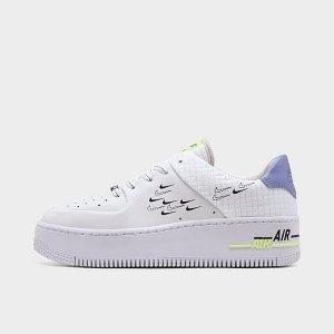 Nike Air Force 1 Sage女鞋
