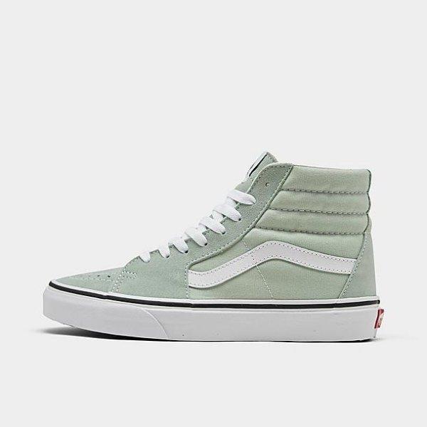 Sk8-Hi 女鞋