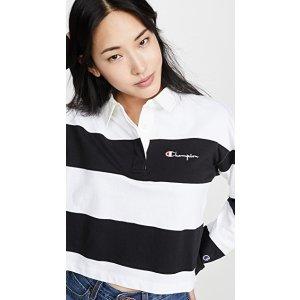 Champion Premium Reverse Weavepolo衫