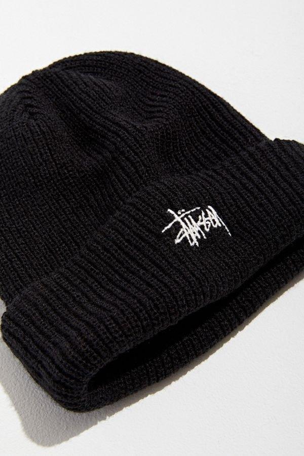 Stussy 针织帽 多色
