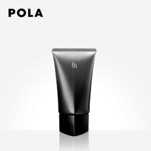 POLA 黑B.A 洁面膏 100g 绵密泡沫
