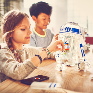 $99.95 littleBits Droid Inventor Kit @LittleBits Updated Version