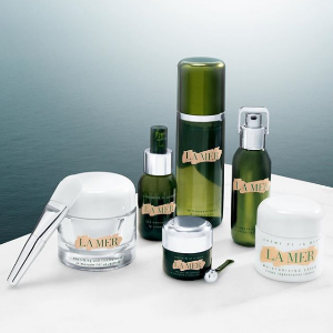 Receive The Small Miracles Collection+ Two Samples of Your Choice with any $300+ @ La Mer