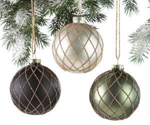 75% offSelect Holiday Ornaments Clearance @ Barnes & Noble
