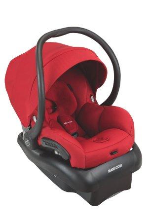 $165 (原价$329.99)史低价:Maxi-Cosi 高级超轻宝宝汽车安全座椅/提篮