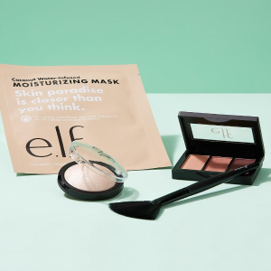Up to 60% OffSale  @ e.l.f. Cosmetics