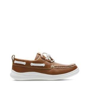 $30 Off $100Kids Shoes Sale @ Clarks