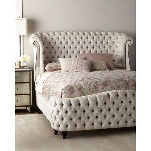 Haute HouseBridgitte Bed