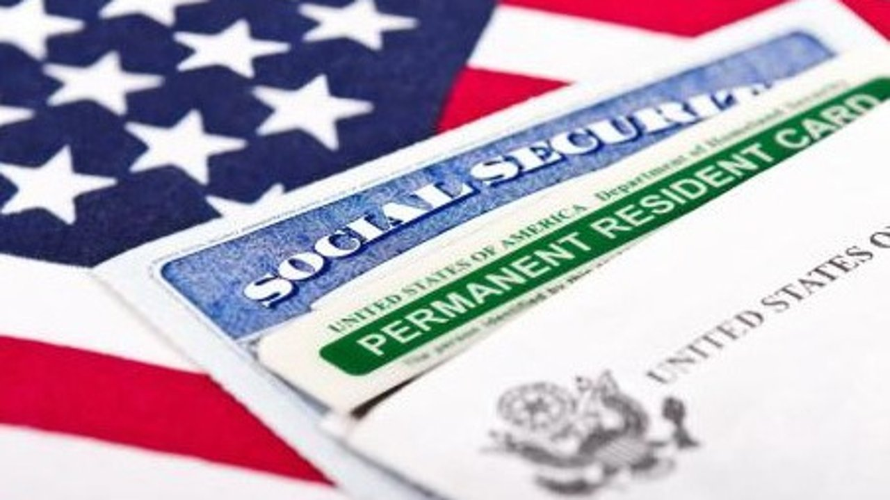 2019年最新版本美国公民为配偶申请绿卡详解攻略!材料清单一贴Get!