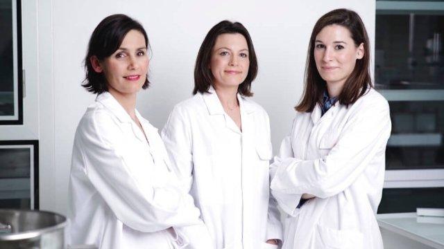聪明的法国女人们是怎样低成本抗老的...