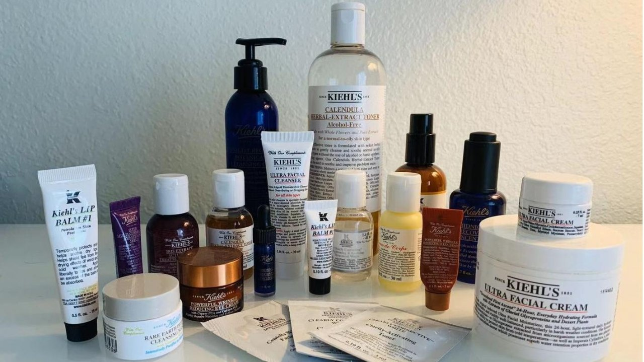 不吹不黑丨K家21款护肤品测评(吐血整理)