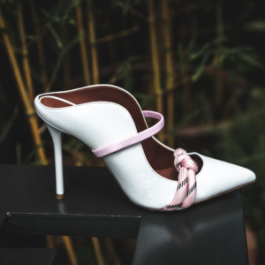 低至7折 仙女细带穆勒鞋£311即将截止:Malone Souliers 意大利高端仙女鞋加入折扣 复古优雅又性感