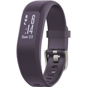 Garmin vivosmart 3 - Purple, Small/Medium