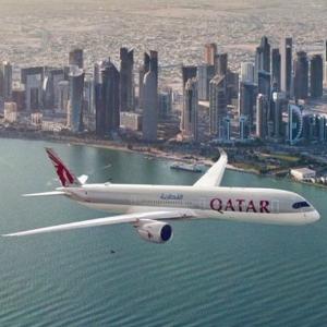 往返$495起 覆盖9月-明年6月日期Qatar卡塔尔航空 全球机票大促 美国多城市出发
