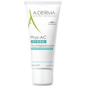 A-DERMA乳木果保湿霜
