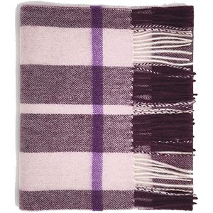 Kiltane of Scotland 100%羊毛围巾