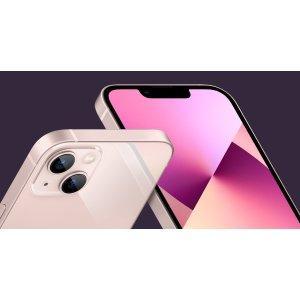 Apple预售开始iPhone 13