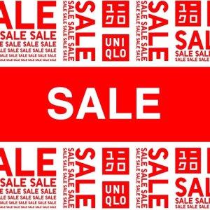 低至3折 £8收INES连衣裙Uniqlo 夏季大促开始!U系列、INES、JWA联名直接白菜价