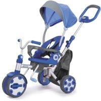Little Tikes 折叠四合一成长型儿童三轮车