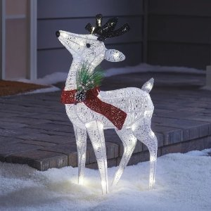 Today Only Christmas Lights String Lights Online Only