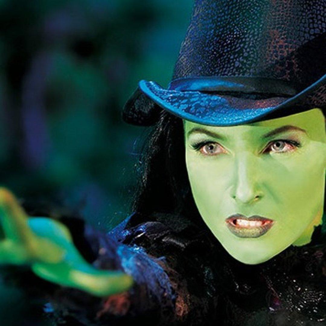 女巫前传 Wicked
