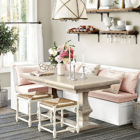 Ballard Designs Dining Tables On Sale 20 Off Dealmoon