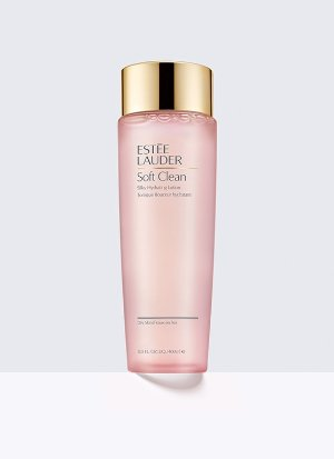 Soft Clean Silky Hydrating Lotion | Estée Lauder Official Site