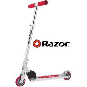 18 was $39.93$Razor Authentic AW Authentic Kick Scooter - Ages 5 and Up