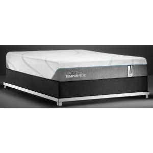 Tempur-Pedic Tempur Adapt Medium Hybrid Mattress, Queen