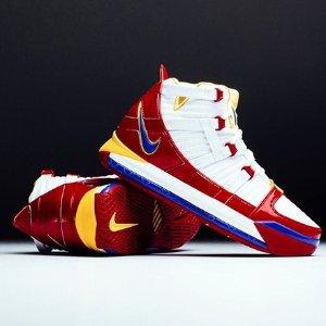 $175+Free ShippingLebron III SuperBron @ Nike.com