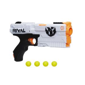 $16.79Nerf Rival Kronos XVIII-500 玩具枪