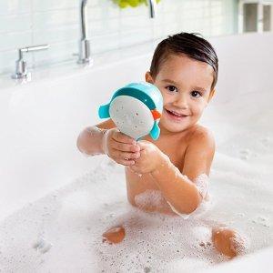 8折Boon 餐具、洗浴玩具、家居用品等促销 现代美学风格设计