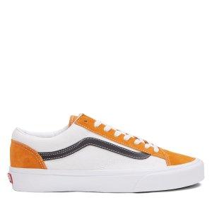VansRetro Sport Style 拼色男鞋