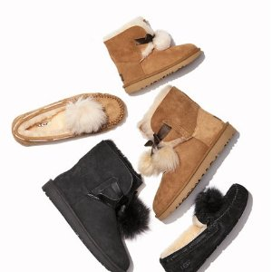 Up to 30% Off + Extra 20% OffNeiman Marcus UGG Boots Sale