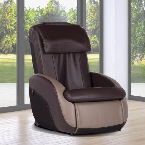 $299+Free ShippingiJoy Human Touch 2.1 Compact Reclining Full Body Massage Chair