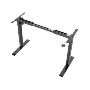 电动升降桌架 $104.99起Monoprice Workstream 电脑升降桌架 桌上支架 额外7折促销