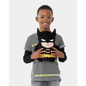 Cubcoats蝙蝠侠造型公仔外套