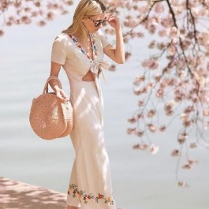 Up to 60% off + Extra 25% offSelect Items Sale @ anthropologie