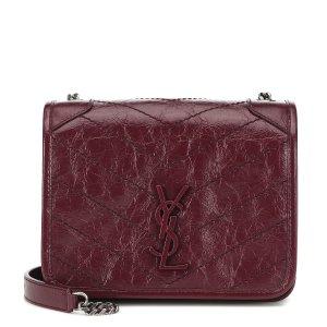Saint LaurentNiki Mini leather shoulder bag