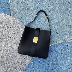 无门槛85折 £191收红色幸运编织手链Bottega Veneta 新用户好福利 极简美包随心Pick