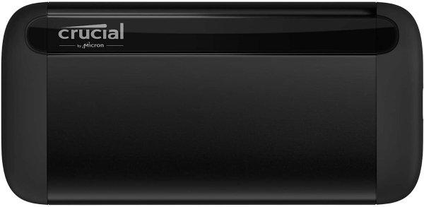 X8 1TB 移动固态硬盘 SSD