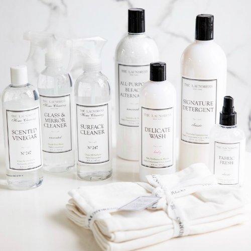 强效清洁 The Laundress环保衣物清洁用品(微众测)