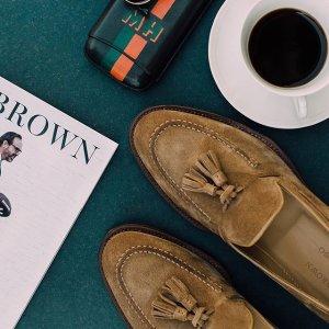 正价满$200立减$50Scarosso官网 意大利高级手工男女鞋履热卖