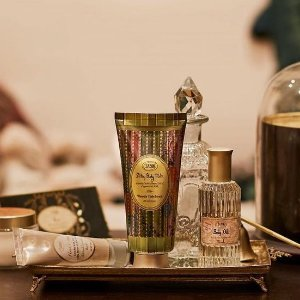 Up to 50% off + Extra 15% offSale Items @ Sabon