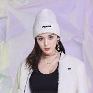 Puma娜扎同款毛线帽毛线帽