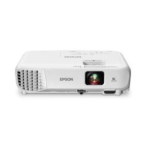 EpsonHome Cinema 660 3LCD 投影仪