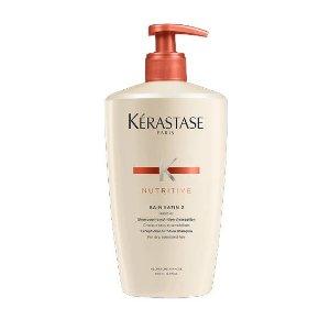 滋养蛋白洗发水500ml