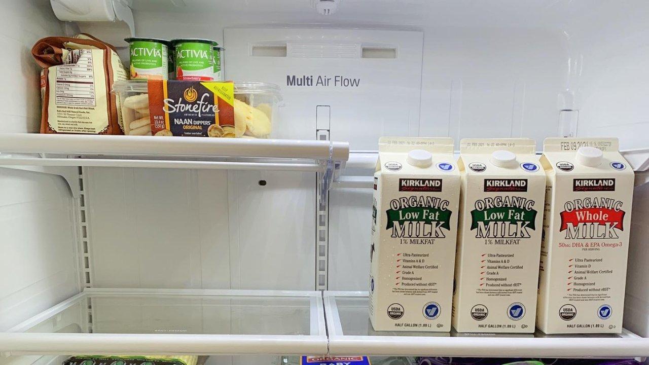 宅家快一年,别忘了清理冰箱!深度清洁冰箱前必读